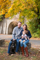 McGarry Family: Mini Session