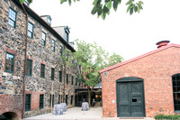 Copper Kitchen Hosts at The Mt Washington Mill Dye House